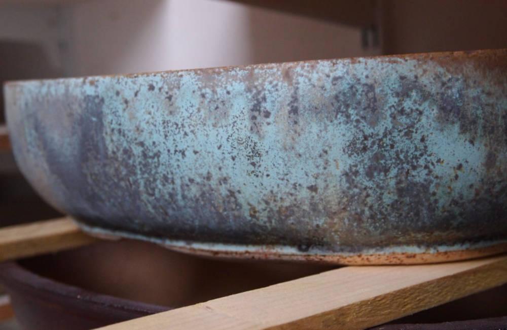 Texture céramique bonsai 02