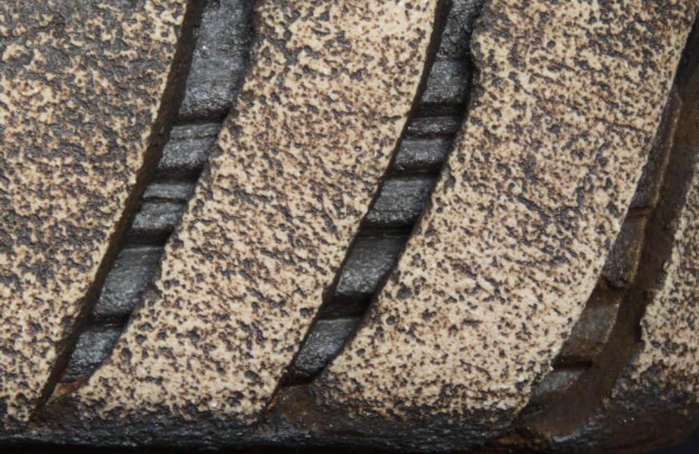 Texture céramique bonsai 04