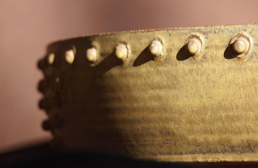 Texture céramique bonsai 06