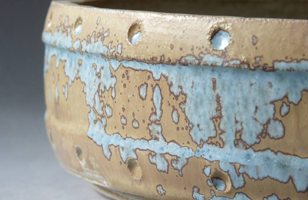 Texture céramique bonsai 08
