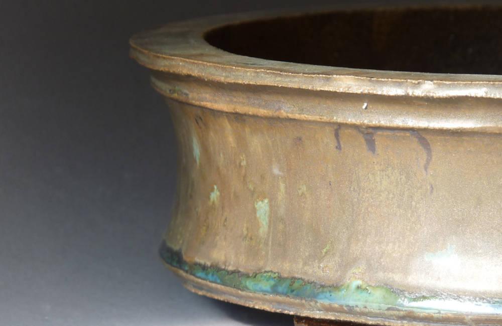 Texture céramique bonsai 09