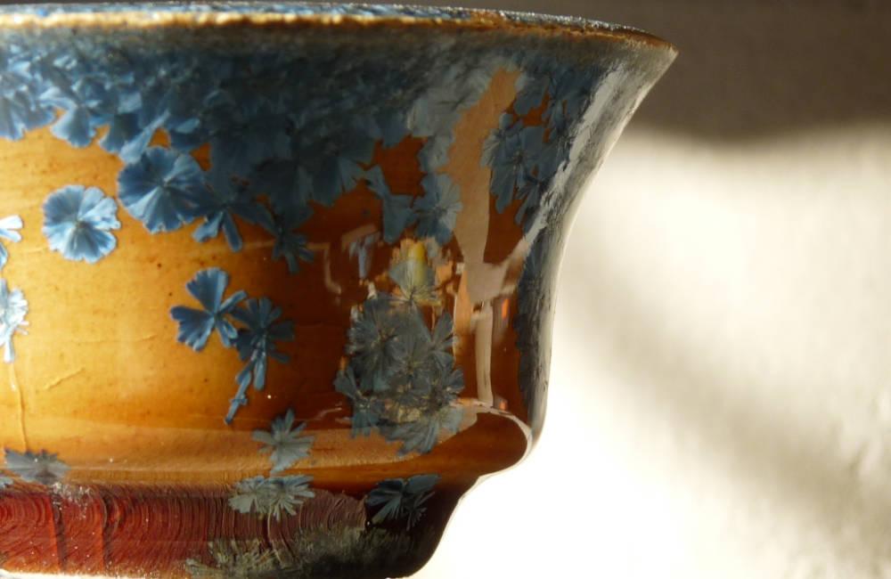 Texture céramique bonsai 12
