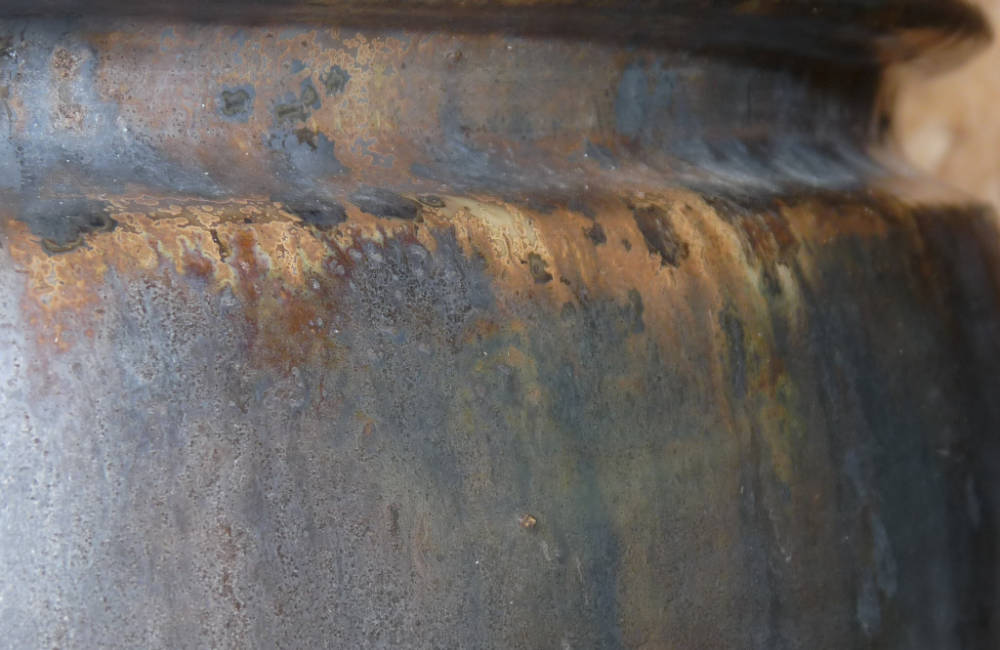 Texture céramique bonsai 13