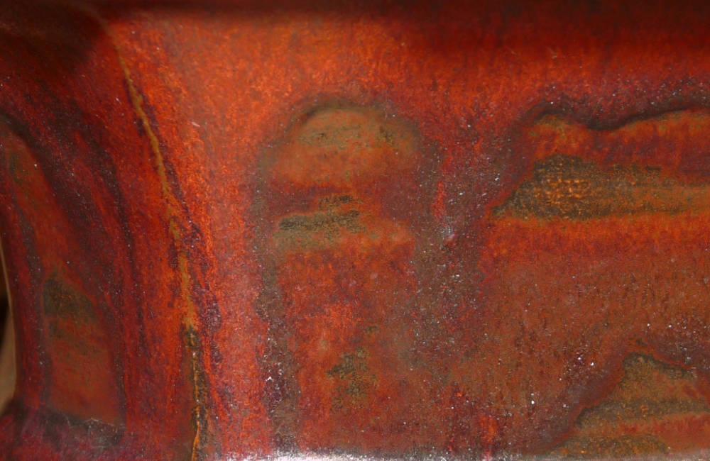 Texture céramique bonsai 14