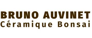 Bruno Auvinet - Poterie Bonsai